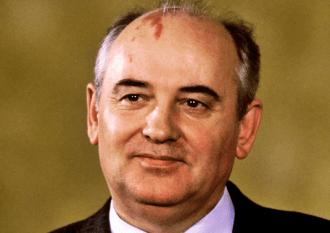 ゴルバチョフ ミハイル